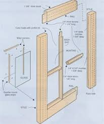 ... Projects Design How To Build Window Frames 13 Diy Wooden Window Frame  Plans Diybijius On Tiny ...
