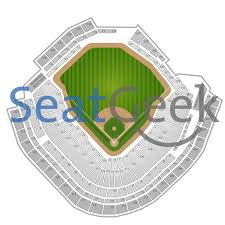 Target Field Concert Seating Chart With Seat Numbers Tba Mason