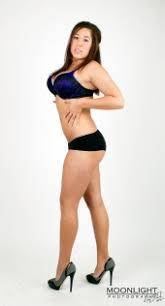 Bonnie Adena Ruiz Female Model Profile - Spartanburg, South ...