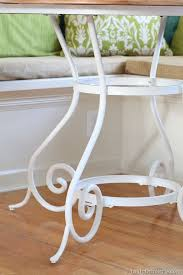 painting metal furniture. perfect painting painting metal furniture inside metal furniture