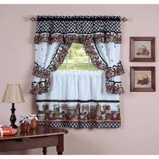 unbelievable red plaid kitchen inspirations also stunning curtains images valances window with passionate pic for trends and