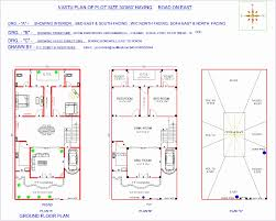 30 by 30 house plans west facing lovely 30 x 60 house plans 2 bedroom cabin