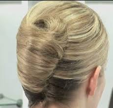 French Twist Hair Style how to do a french twist in 5 easy steps beauty 5503 by stevesalt.us