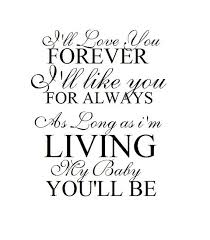 I Ll Love You Forever Quotes Delectable Download Ill Love You Forever Quote Ryancowan Quotes
