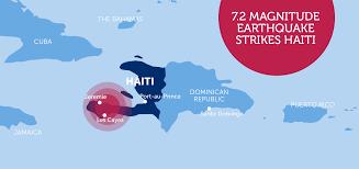 Haiti Earthquake: How Project HOPE is ...