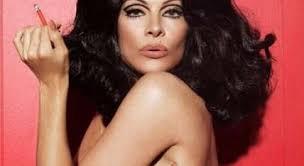 Resultado de imagen de desnudo de Monica Bellucci Paris Match