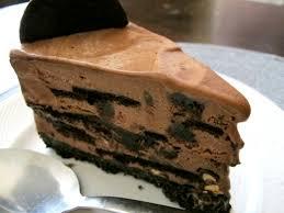 Famous Wafer Chocolate Ice Cream Cake Recipe Serious Eats