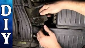 how to remove and replace a camshaft position sensor chrysler pt how to remove and replace a camshaft position sensor chrysler pt cruiser 2 4l non turbo