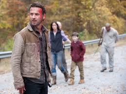 The Walking Dead - Rotten Tomatoes