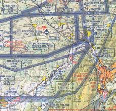 Fly In France Charts Plates