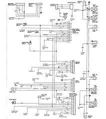 wiring diagrams 59 60, 64 88 el camino central forum chevrolet 1986 el camino wiring harness at 1983 El Camino Wiring Harness