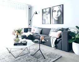 what color rug with grey couch decoration couch cloth gray charcoal rectangular shape unique pillow round