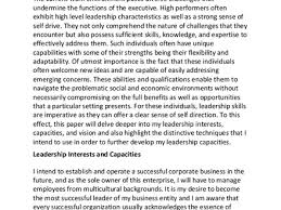 yahoo resume builder educational leadership essay sample sample leadership