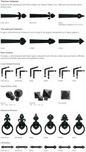 Faux Garage Door Hardware Carriage House Garage Doors Discount Garage Doors
