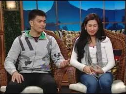The 700 Club Asia | Alvin Aragon and Izzy Trazona Love Story - YouTube