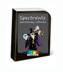 spectrawiz the powerful spectrawiz spectrometer software