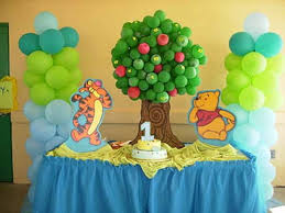 balloon decoration ideas for birthday party hpdangadget com