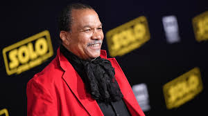 Billy Dee Williams Talks Splurging on Shoes and Returning to 'Star Wars'