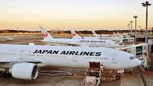 Japan Airlines New Mileage Bank World Marketplace Lets You