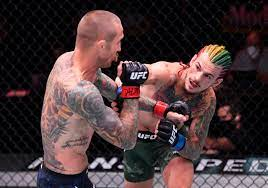 Does UFC star Sean O'Malley have what ...