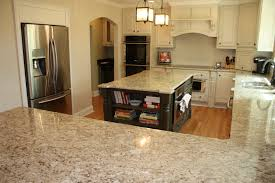 Beautiful kitchen renovation using Hawaii granite in the kitchen ...
