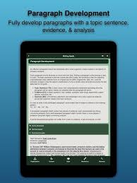 essay writing guide android apps on google play essay writing guide screenshot