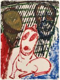 Untitled (September 14, 1988) by Ralph Middleton — EVE LEIBE GALLERY