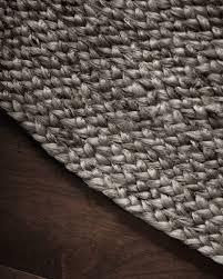 anji mountain round kerala gray jute rugs for floor decoration ideas