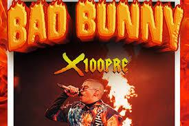 Bad Bunny Amalie Arena