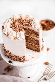 Hummingbird Cake I Am Baker