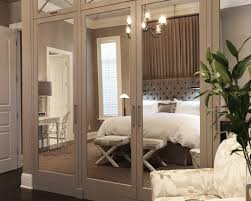 How To Cover Mirrored Closet Doors Best 25 Mirrored Closet Doors Ideas Only On Pinterest Closet