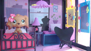 Delightful Lps: Blythe Bedroom Style Set!   YouTube