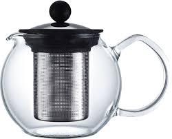 """<b>Чайник</b> заварочный <b>Walmer</b> """"<b>Baron</b>"""", с фильтром, 500 мл ..."""