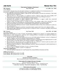 accounts receivable manager resume objective for accountant sample  collections accounting d