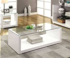 modern coffee table glass white gloss furniturebox intended for inspirations 12