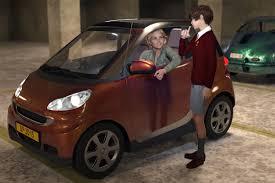 Smart Car Design Studio Smart Car By Studiodp Daz Studio Transportation
