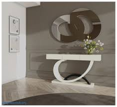 funky hall tables. Console Tables Funky Imposing Astonishing Long Tv Hall