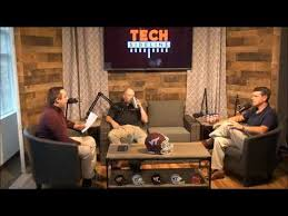 Tech Sideline Podcast Episode 73 Virginia Tech Football Depth Chart Preview