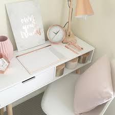 white bedroom desk furniture. Affordable Decor Styling Items From Kmart #decor #homedecor. Desk TeenWhite DecorTeen Bedroom White Furniture
