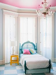 Pink And Blue Girls Bedroom Similiar Pink And Blue Walls Keywords
