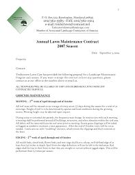 landscape proposal template word landscape proposal cover letter sample