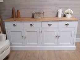 Kitchen Sideboard Kitchen Buffet Cabinet Transitional Buffets And Sideboards