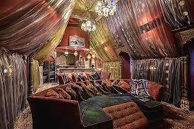 gypsy bedroom decor | harem style bedrooms with an arabian nights feel