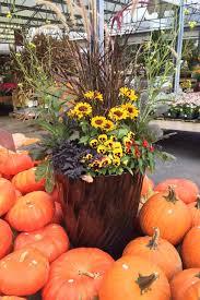 Fall Container Garden IdeasContainer Garden Ideas For Fall
