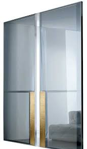 modern interior door. Contemporary Glass Doors Bring Light And Style Into Modern Interior Design Door