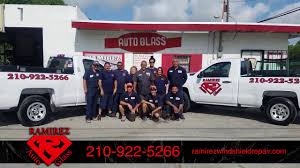 Ramirez Auto Glass | Repair & Replace Vintage Restoration On All ...