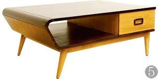 teak retro furniture. Teak Retro Coffee Table Furniture
