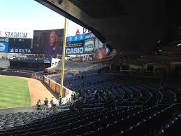 Yankee Stadium Seating Chart Football Games New York Yankees Seating Guide Yankee Stadium
