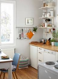 Creative Storage For Small Kitchens Small Pretty Kitchens In Your House Beautiful Country Design Small