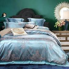gray and gold bedding luxury gray and gold jacquard bedding sets pink grey gold baby bedding